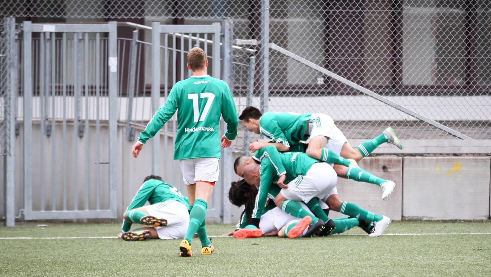 Herrarna hemmabesegrade BKV Norrtälje - Sundbybergs IK Fotboll 9652de29e1cb9